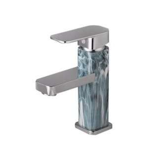 Single Handle Bathroom Sink Faucet(QH1757 0599)