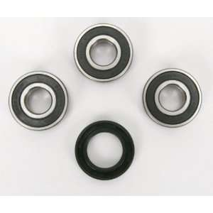 Pivot Works Rear Wheel Bearing Kit PWRWKY37200 Sports