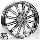 28 inch Wheels Rims Chevy Escalade Ford Ram H3 Almada items in