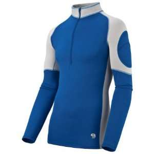 Hardwear Micro Power Stretch Zip Top   Mens