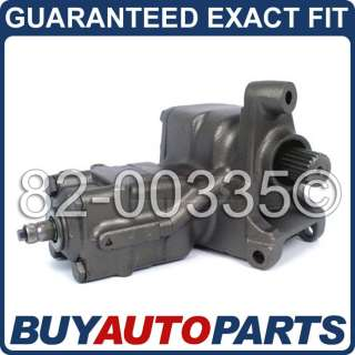 1991 1993 BMW E34 M5 POWER STEERING GEARBOX GEAR BOX