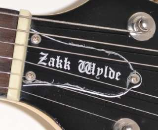 Epiphone Flying Vee Wee Zakk Wylde Electric Guitar