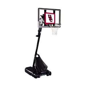 South Carolina Gamecocks NCAA / Nab Custom Portable Basketball System