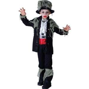 wicked Wicked Count Bloodthirsty Vampire Halloween Costume