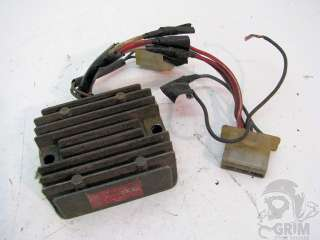 1979 Yamaha XS750 XS1100 XS850 Regulator Rectifier   1T4 81960 A0 00