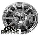 CADILLAC CTS,STS 2009 2012 PVD Black Chrome Wheels Rims Factory 4648