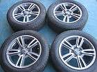 17 FORD MUSTANG WHEELS RIMS TIRES 2010 2011 225/60/17