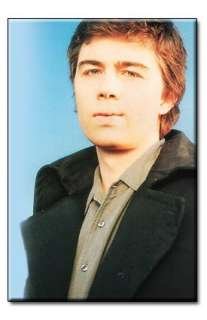 Unique Sergey Bodrov Movie Collectibles Fridge Magnet