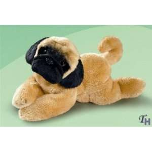 Russ Berrie Yomiko Pug 7.5 Toys & Games