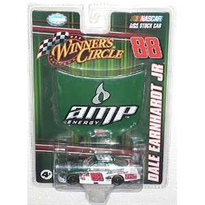 Winners Circle 164 Scale #88 Dale Earnhardt Jr. Amp