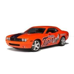 Rookie of the Year   Challenger Concept 118 Scale Die Cast Sports