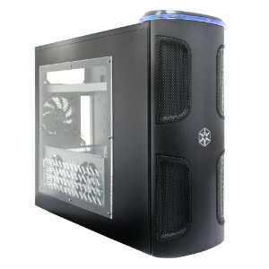 SilverStone Kublai Series KL03B W Window Version 2.5mm