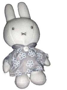 Miffy Figure Baby Costume Soft Plush Toy Set E Doll