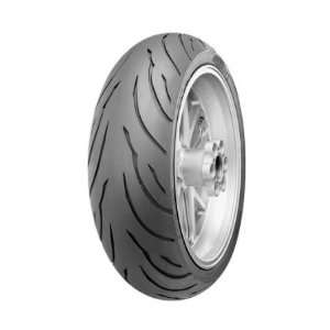 Conti Motion Rear Motorcycle Tire (160/60 17) Automotive