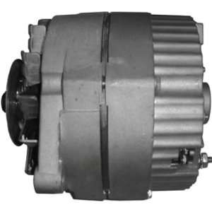 NSA ALT 1010 New Alternator for select Buick/Chevrolet/GMC