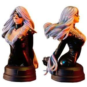 Marvel Comics Black Cat Bust with Diamond Toys & Games