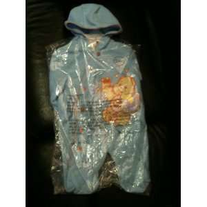 CARE BEARS BLUE BOY BODYSUIT NEW SUNSHINE BABY