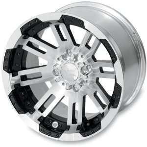 Vision Wheel Front 14 in. x 7 in. Type 375 Wheel