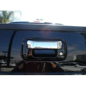 Ford Super Duty 08 11 / Explorer Sport Trac 07 11 / F 150 04 11 Chrome
