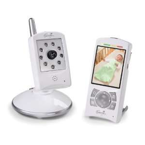Summer Infant Sleek and Secure Hand Held Video Monitor