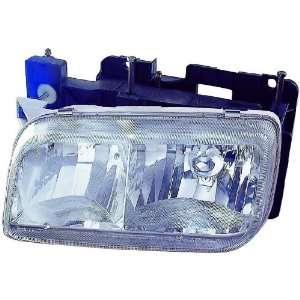 CADILLAC ESCALADE /GMC YUKON DENALI 92 00 HEADLIGHT LEFT