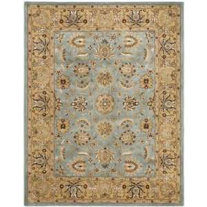 Safavieh Heritage HG958A BLUE / GOLD 12 X 18 Area Rug