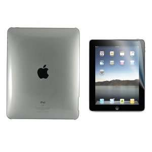 1MM LIGHT Air CASE FOR Apple Ipad with Screen Guard Combo Electronics