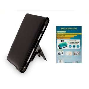Samsung Galaxy Cover with Kick Stand, Screen Protector Electronics