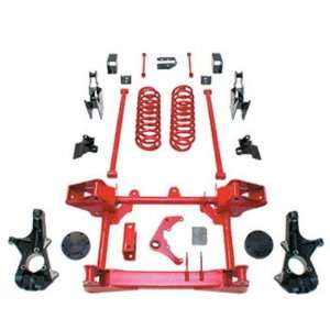 Rancho RS6547 Suspension Body Lift Kit Automotive