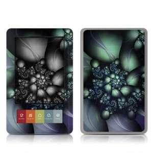 Psilocybin Design Protective Decal Skin Sticker for Barnes
