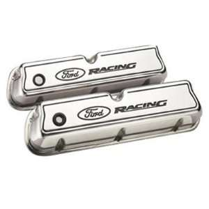 Proform 302 001 Ford Racing SB Ford Polish Valve Covers