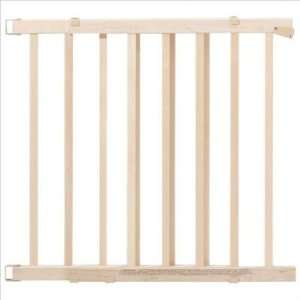 Evenflo 10502 Top of Stair Plus Baby Gate 30   48W, 32H by Evenflo