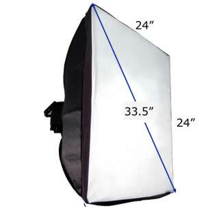LS Photo Pro Studio Ultimate Soften Light Soft Box