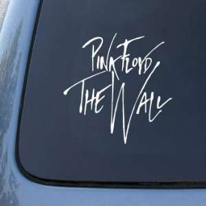PINK FLOYD THE WALL   Car, Truck, Notebook, Vinyl Decal Sticker #2135
