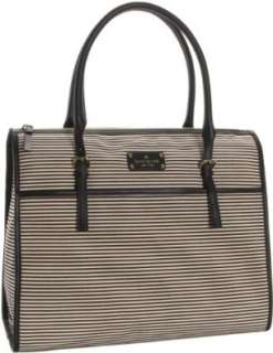 Kate Spade Vanston Stripe Maryclare Satchel Shoes