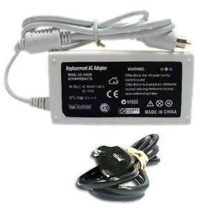 NEW AC POWER ADAPTER for APPLE iBOOK POWERBOOK A1036