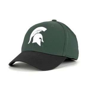 Michigan State Spartans Top of the World NCAA Focus 2T Cap