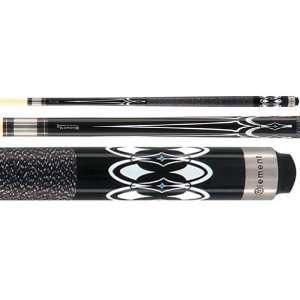 McDermott 58in Element 11 Two Piece Pool Cue Sports