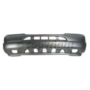 1998 2005 MERCEDES BENZ ML320 Front Bumper Cover