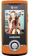 SAMSUNG A777 UNLOCKED GSM SLIDER CELL PHONE TMOBILE AT&T ORANGE