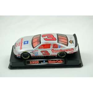 Dale Earnhardt #3 1/43 scale 25th Anniversary Sports