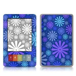 Indigo Punch Design Protective Decal Skin Sticker for