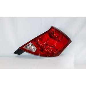 03 07 SATURN ION SEDAN TAIL LIGHT SET Automotive