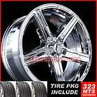 26 IROC wheels rims CHEVY & tires 275 25 26 TIRE iroc rims wheels
