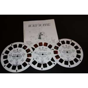 com Three View Master Reels Holly Hobbie (Love and Friendship, Holly