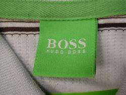HUGO BOSS Classic Golf S/S Polo Shirt (Mens XXL)