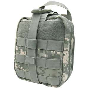 MOLLE Tactical EMT Rip Away MEDIC POUCH First Aid Kit Bag EMT EMS