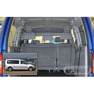 / PET BARRIER for VOLKSWAGEN CADDY MAXI LIFE (2008 ON) Automotive