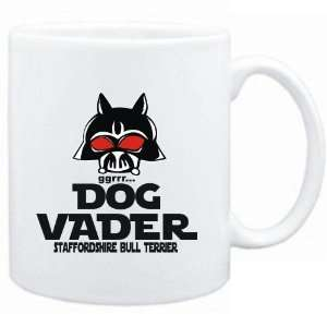 DOG VADER  Staffordshire Bull Terrier  Dogs