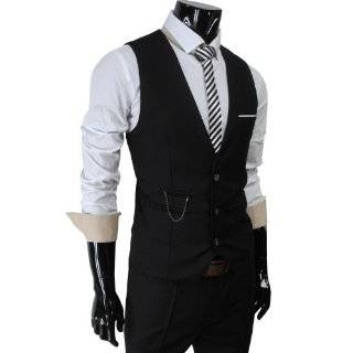 Polo Ralph Lauren Mens Dress Tuxedo Suit Vest Silver